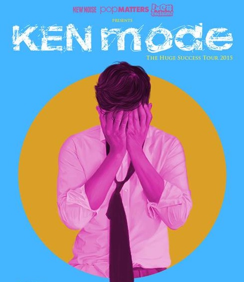 KEN Mode tour