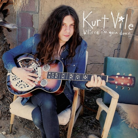 Kurt Vile Blieve I'm goin down best albums of 2015
