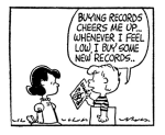 new music Friday Linus