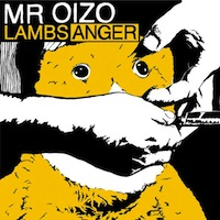 Paris albums Mr. Oizo
