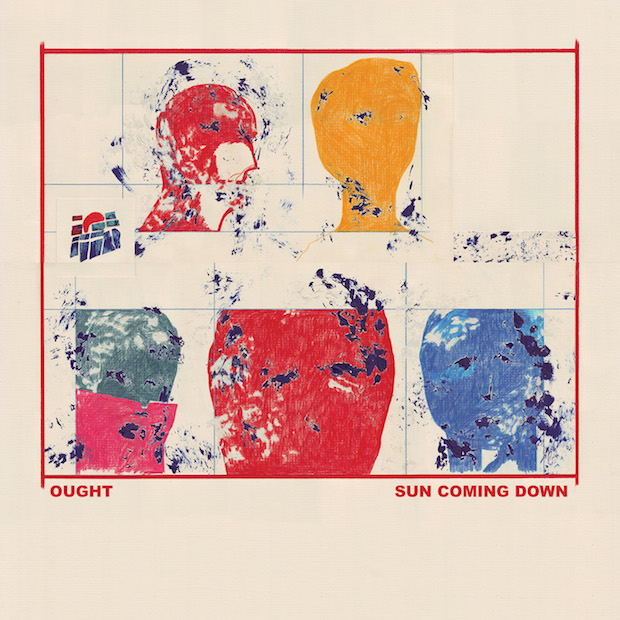 Ought new album