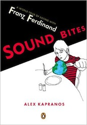 essential music books Franz Ferdinand