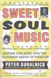 essential music books Sweet Soul Music