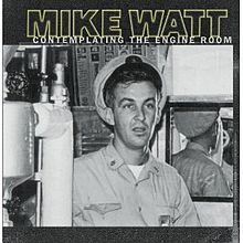punk rock operas Mike Watt