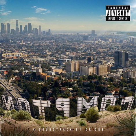 Dr. Dre Compton review