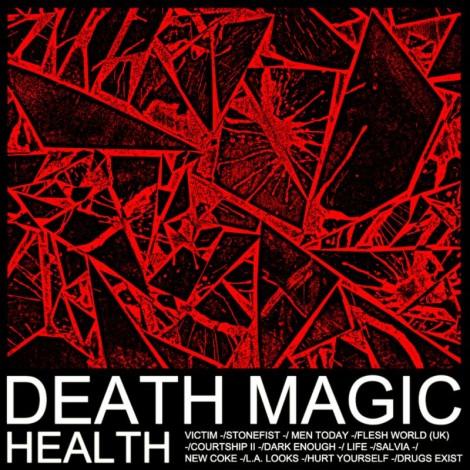 Health Death Magic review
