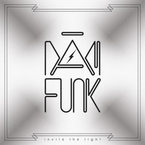 Dam-Funk Invite the Light