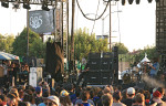 Dinosaur Jr live at FYF Fest 2015