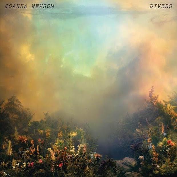 Joanna Newsom most anticipated albums of fall 2015