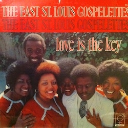 most sampled songs East St. Louis