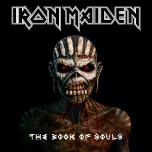 most anticipated albums of fall 2015 Iron Maiden
