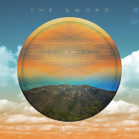 The Sword High Country
