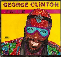 essential synth-funk tracks George Clinton