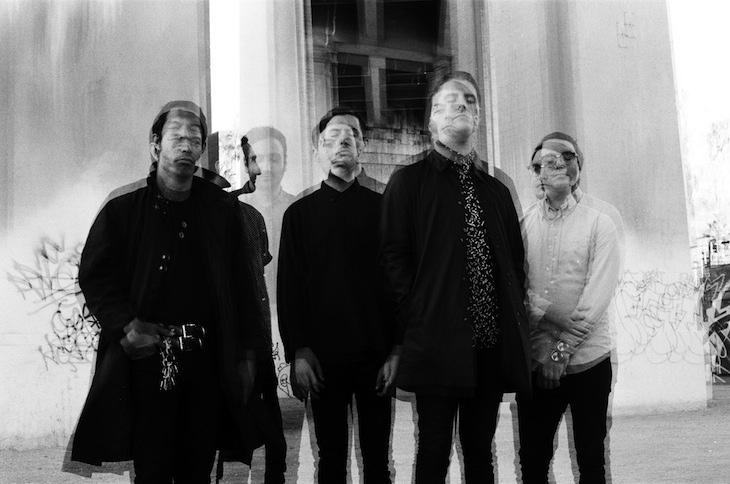 Deafheaven most anticipated albums of fall 2015