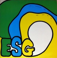 most sampled songs ESG