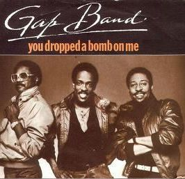 essential synth-funk tracks Gap Band