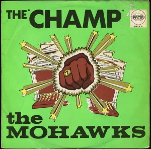 most sampled songs Mohawks