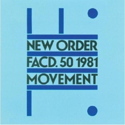 New Order albums rated Movement