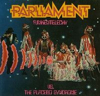essential synth-funk tracks Parliament
