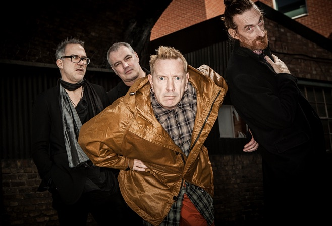 Public Image Ltd. tour