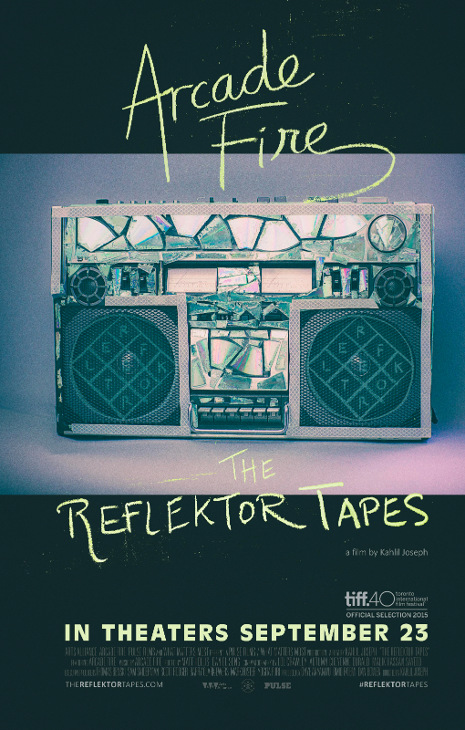 Reflektor Tapes
