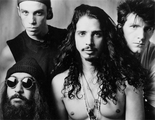 Soundgarden musical disagreements
