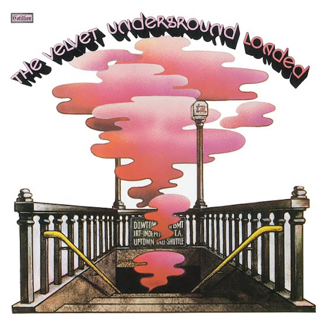 Velvet Underground Loaded 45th