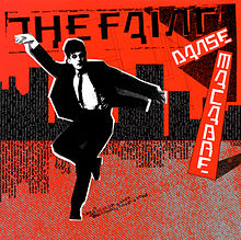 songs about working for the man The Faint