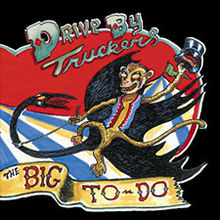 Drive by Truckers songs about working for the man
