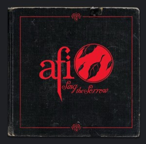 albums produced by Butch Vig AFI