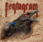 Pentagram : Curious Volume