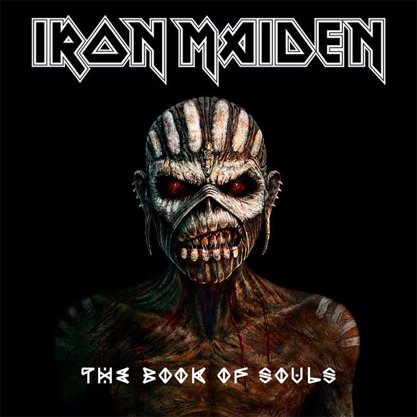 Iron Maiden Book of Souls review