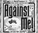 Against Me 23 Live Sex Acts