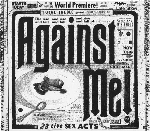 Against Me 23 Live Sex Acts