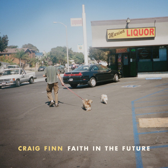 Craig Finn Faith in the Future