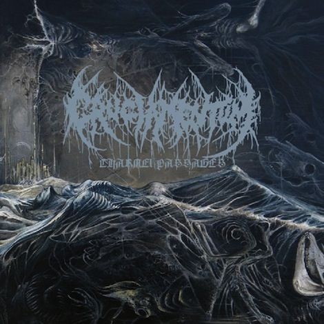 Cruciamentum Charnel Passages review