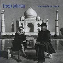 albums produced by Butch Vig Freedy Johnston