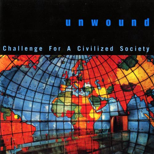 Unwound albums rated Challenge