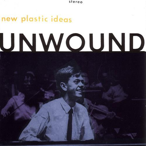 unwound albums rated New Plastic Ideas