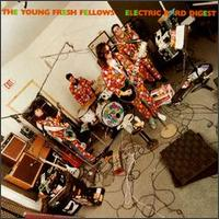 albums produced by Butch Vig Young Fresh Fellows