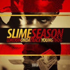 new hip-hop mixtapes september 2015 young thug