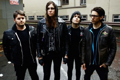Against Me music biopics