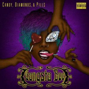 new hip-hop mixtapes september 2015 gangsta boo