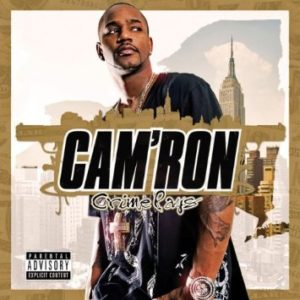 Cam'ron songs about working for the man