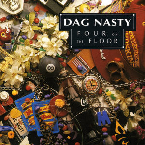 essential Epitaph Records tracks Dag Nasty