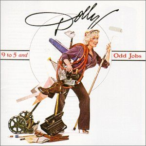 songs about working for the man Dolly Parton