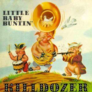 albums produce by Butch Vig Killdozer