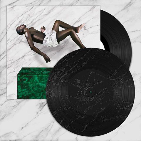 Petite Noir vinyl