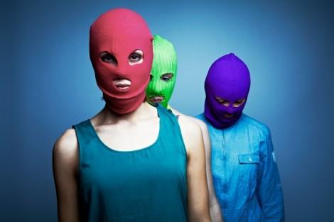 music biopics Pussy Riot