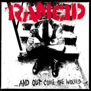 essential Epitaph Records tracks Rancid
